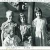 2A-Glenn,Donna,Wende,D J ,Sue-'60