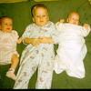 '56-Donna, Glenn, & Norma Huels