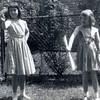 2-20-60's-Cousins, Wende & Donna
