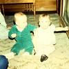 '74-Cousins-Chris & Heather