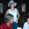 '75- D J , Susan & Bev