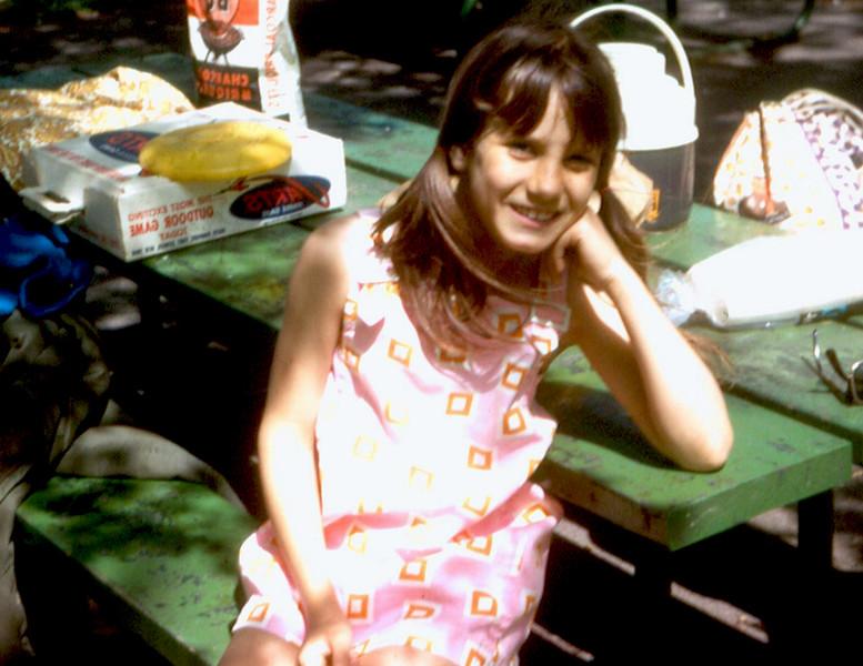 '73, Mary Jo Huels