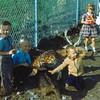 '61- Petting Zoo
