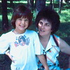 Rene & Aunt Bev