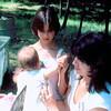 Gina, Daniel & Sherry