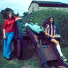 '74-Sue & M J -Fort Niagara