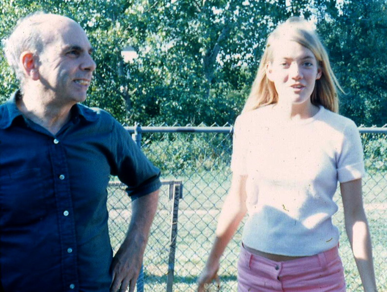 1-Sal Manfre & Janie Whitehead