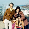 '75-Al, Sherry, Rene & Gina-Niagara Falls