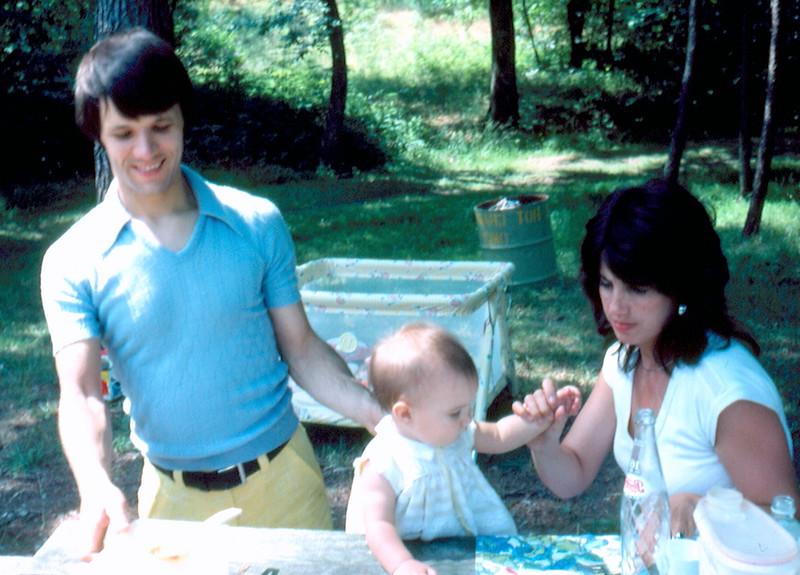 Al, Daniel & Sherry