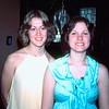 '79- Claudia & Sue-Prom