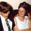 '70-Donna H S  Grad & Tommy O'Conner