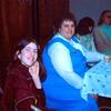 Sarah Whitehead & Audrey Begley
