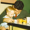Glenn & Uncle Ray