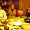 '74- Thanksgiving Dinner