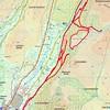 spaghetti route