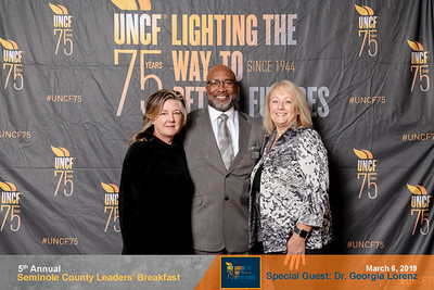 2019 UNCF SEMINOLE - STEP AND REPEAT - 005