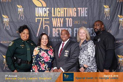 2019 UNCF SEMINOLE - STEP AND REPEAT - 014