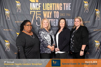 2019 UNCF SEMINOLE - STEP AND REPEAT - 001