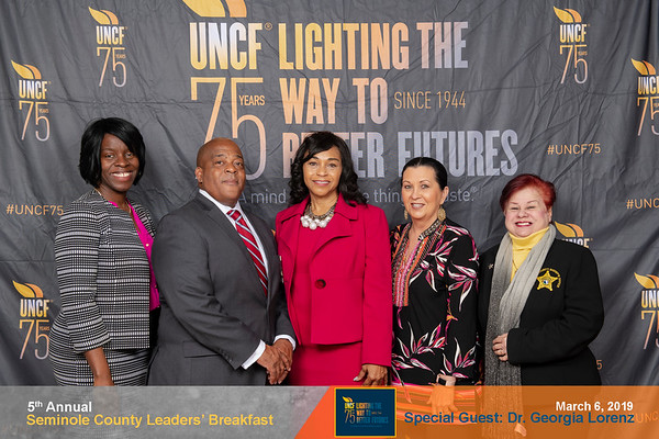 2019 UNCF SEMINOLE - STEP AND REPEAT - 009