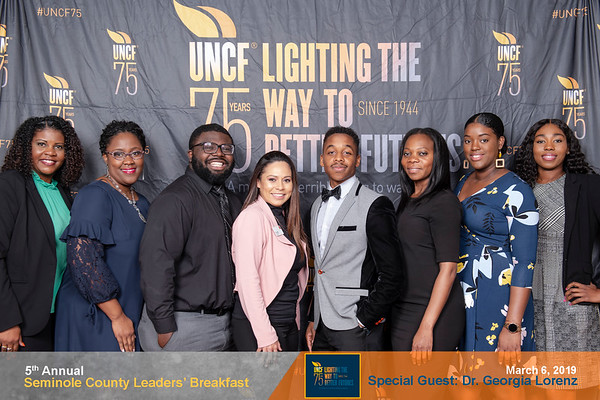 2019 UNCF SEMINOLE - STEP AND REPEAT - 012
