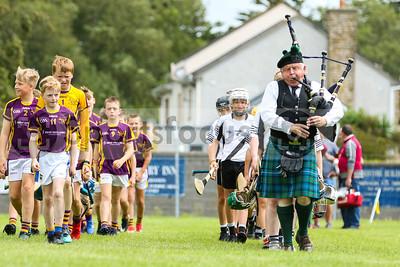 5th August 2019 North Tipperary Under 12 C Cup Final Kilruane McDonaghs vs Newport