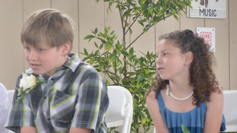 5th Grade Graduation june 2011