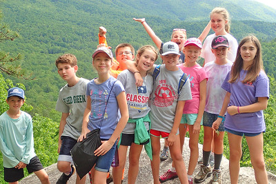 5th Grade to Mountain Trail Outdoor School