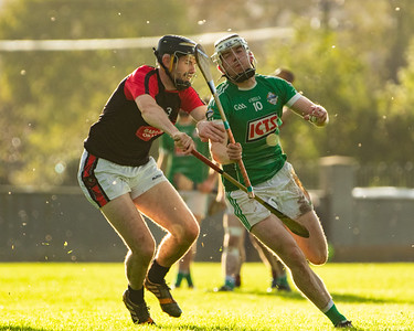 5th October 2019 FBD Insurance Tipperary County Intermediate Hurling Championship Preliminary Quarter Final Moneygall vs Golden Kilfeacle