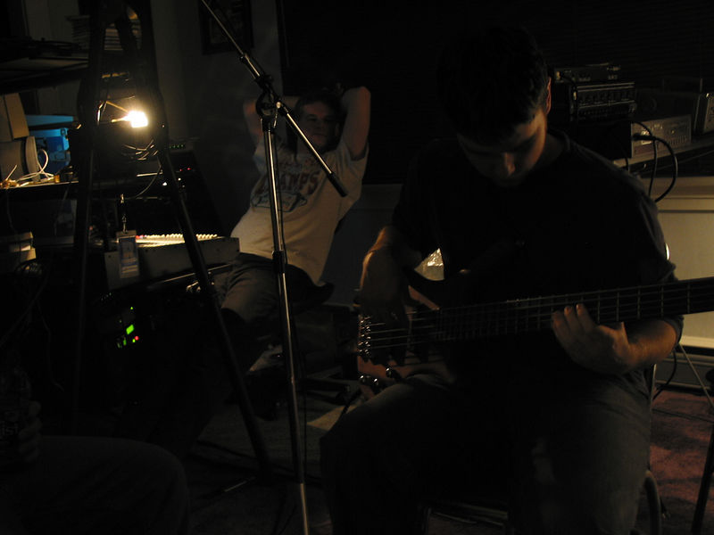 2004_2_20_Recording_With_Armand_007