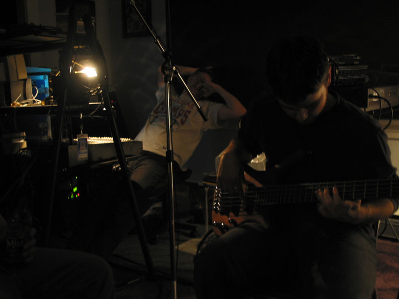 2004_2_20_Recording_With_Armand_006