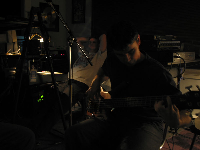 2004_2_20_Recording_With_Armand_005