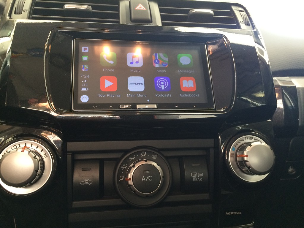 Entune Update Incoming 13-NOV | Page 2 | Toyota Tundra Forum