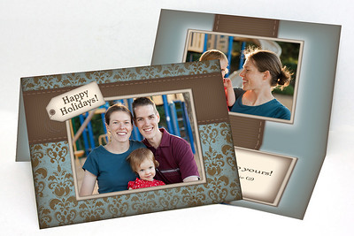 Make this cardArtwork details: back of card (solid brown)Minimum photo resolutions: 1252x880, 1245x874