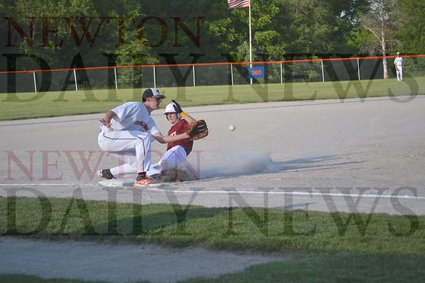 6-1 PCM vs. Colfax-MIngo baseball/softball