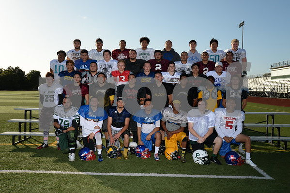 6-13-17 Rotary North All Stars