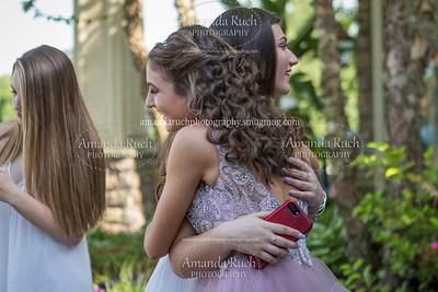 6-16-2018 Nicole's Sweet 16