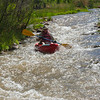 Verde River Institute Float Trip, Tapco to Tuzi, 6/2/18