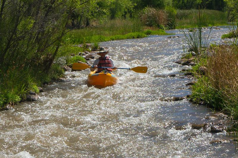 Verde River Institute Float Trip, Tapco to Tuzi, 6/2/18