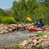 Verde River Institute Float Trip, Tapco to Tuzi, 6/23/17