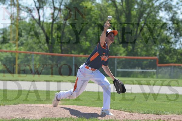 6-4 Colfax-Mingo Baseball Tourney