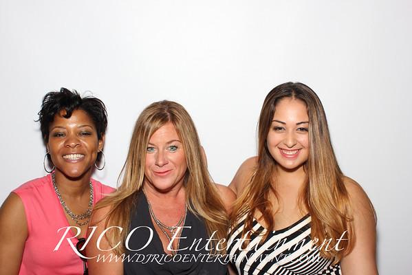 6-5-14 - YMCA Martini & Message Photobooth