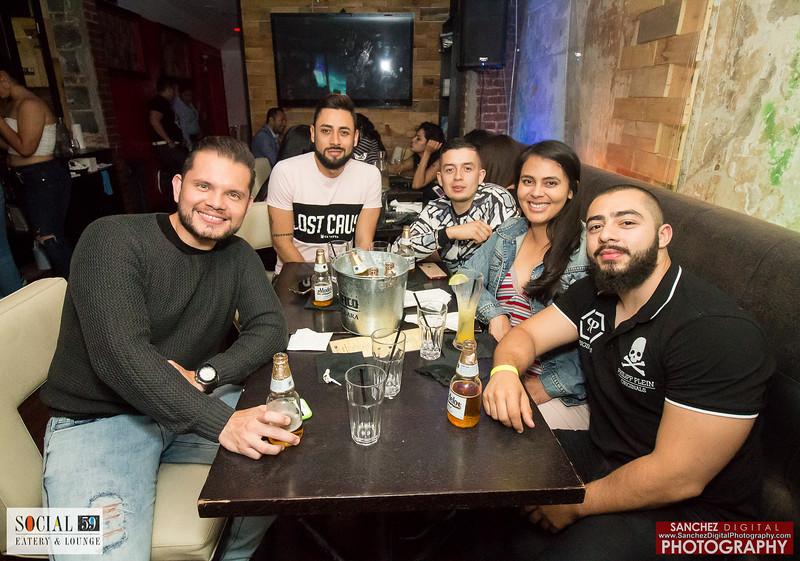 #ExhaleFridays #djneb 6-7-19 www.social59.com
