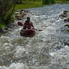 Verde River Institute Float Trip, Tapco to Tuzi, 6/9/17