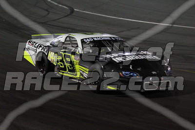 6-9-18 South Boston Speedway Partial Event