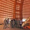 california-mount laguna-30jun2017.<br /> ARSR-4 radar/WADS-Western Air Defense Sector.<br /> Doing our part to ensure Independence every Day. Mission Accomplished!<br /> An honor and gratified thrill for me to lead a group of my fellow Homeland Defenders on a tour of one of our air defense radars on a Southern California mountain. Joining us in this group shot are our hosts and partners in the FAA. Together, the Air Force and FAA keep radars like this optimized to support our respective missions of Homeland Defense and safety of Air Traffic. The radar tour concluded a successful trip that also included an exchange of mission briefings and discussions on enhancing our partnerships on joint use of the hundreds of radar/radio communication systems we jointly employ.
