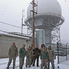A little snow won't stop members of Team Bigfoot from touring one of their mission asset radars!<br>Members of WADS Air Defense and Support Squadrons visited the long-range radar on the northwest corner of Washington. The radar and radio communications at this facility are utilized by WADS Operations, supplementing a network of other detection and surveillance sensors supporting WADS homeland defense mission. The data from this radar is jointly used by WADS, Canadian Air Defense and the Federal Aviation Administration (FAA). From 1950 until 1988, long-range radars at this location were maintained and operated as part of the Makah Air Force Station (AFS). At its peak, the AFS was staffed by over 100 Air Force personnel on a 277-acre site just south of Cape Flattery, WA. In 1988 the FAA took over maintenance and operations of the Makah facility, in a partnership agreement with the DOD.<br><br>WA-makah-08mar2017i4737 -boondog
