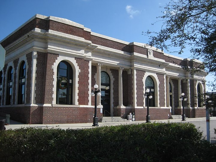 "<a href=""http://www.panoramio.com/user/2742763"">Photo Credit</a> In 1912, three railroad companies contributed to the building of one central rail station, Tampa's Union Station. The Italian Renaissance Revival style station was listed on the National Register in 1974. Time took its toll on the Italian Renaissance Revival style building and it closed in 1984. In 1987, the nonprofit Tampa Union Station Preservation & Redevelopment, Inc. (TUSPR) formed in effort to save the station from demolition. With help from the City of Tampa and other preservation organizations, TUSPR bought the station form CSX Realty in 1991. Feasibility studies determined that the renovated station could be a success if it was developed into a multi-modal transportation facility. Enhancements funds helped pay for the restoration of the building, including new plumbing, wiring, and ADA codes and requirements. The renovated station has reestablished <a href=""http://www.amtrak.com/servlet/ContentServer?c=AM_Route_C&pagename=am%2FLayout&cid=1237608339450"">Amtrak service</a>--which had originally operated in the station-- as well as bus, taxi, and trolley service. The TE funded restoration of Union Station has spurred redevelopment in surrounding areas, including plans for future Enhancements projects."