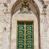 Jerusalem Door 2