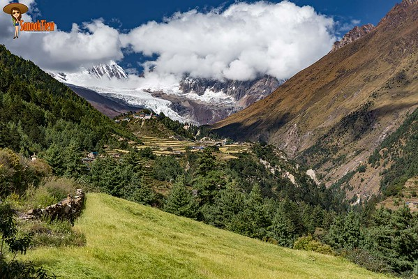 เนปาล | 6 Manaslu Circuit & Tsum Valley