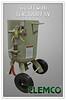 6 cuft Blast Machine with TLR 300D, FSV
